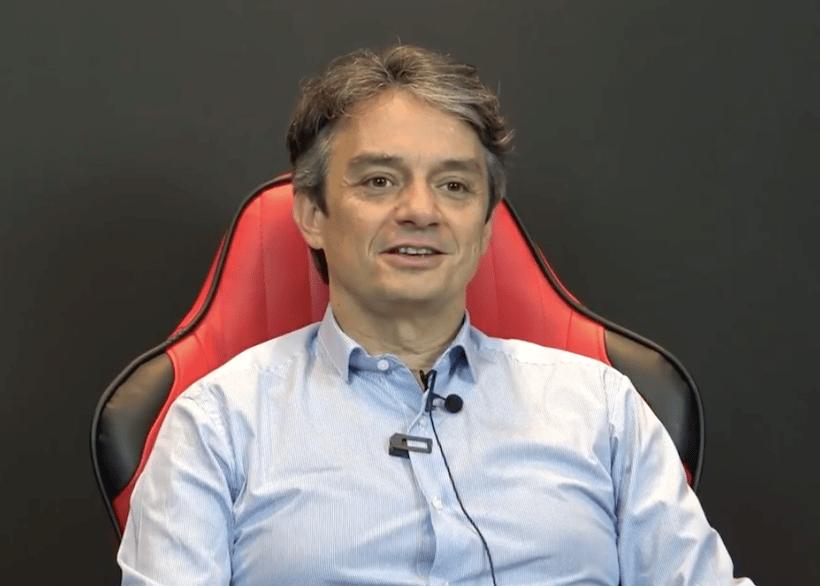 Notre interview de Pascal Daloz, CFO et DGA de Dassault Systèmes, est en ligne