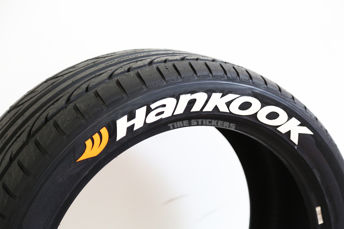 Notre mise à jour de Hankook est en ligne