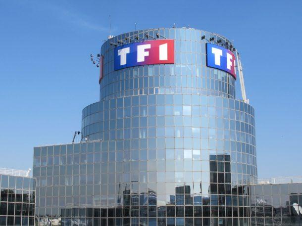 Notre mise à jour de TF1 est en ligne