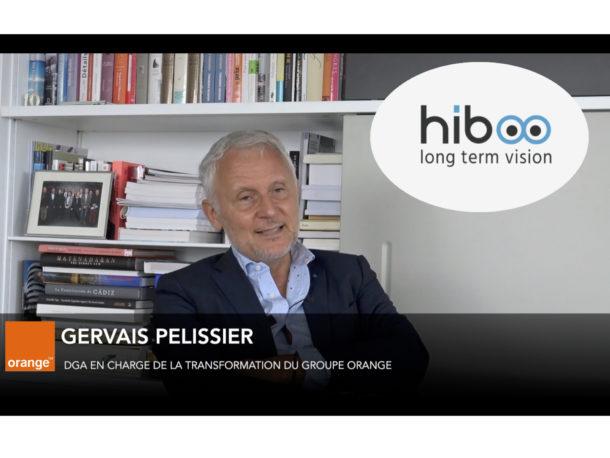 Notre interview de Gervais Pellissier est en ligne sur notre chaine youtube !