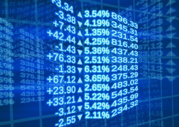 Le point sur les marchés