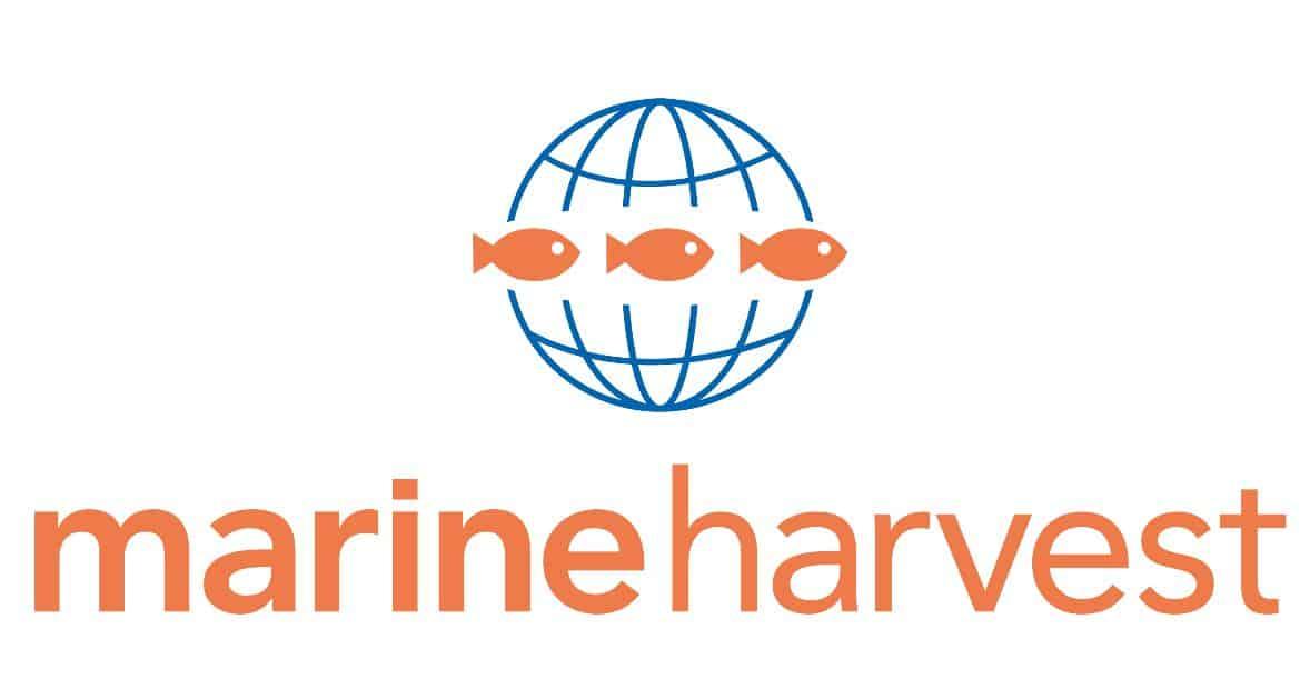 Une nouvelle valeur est en ligne : Marine Harvest