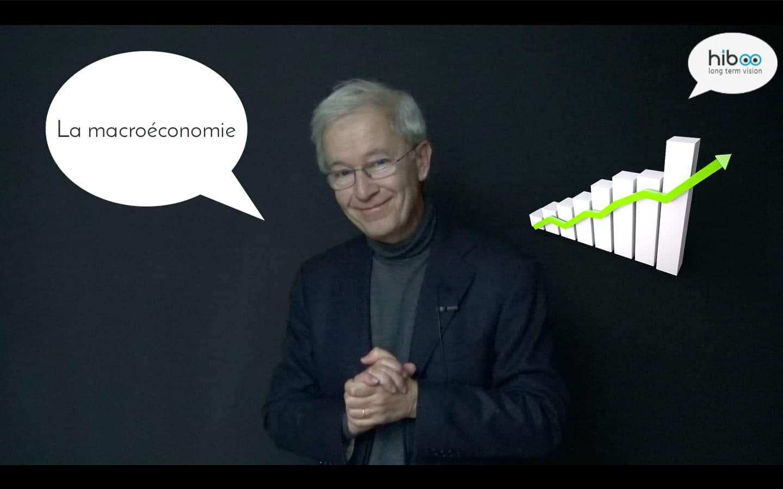 Nouvelle vidéo en ligne : la croissance française