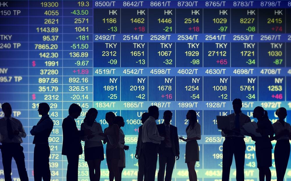 Le point sur les marchés : nouvelle vidéo