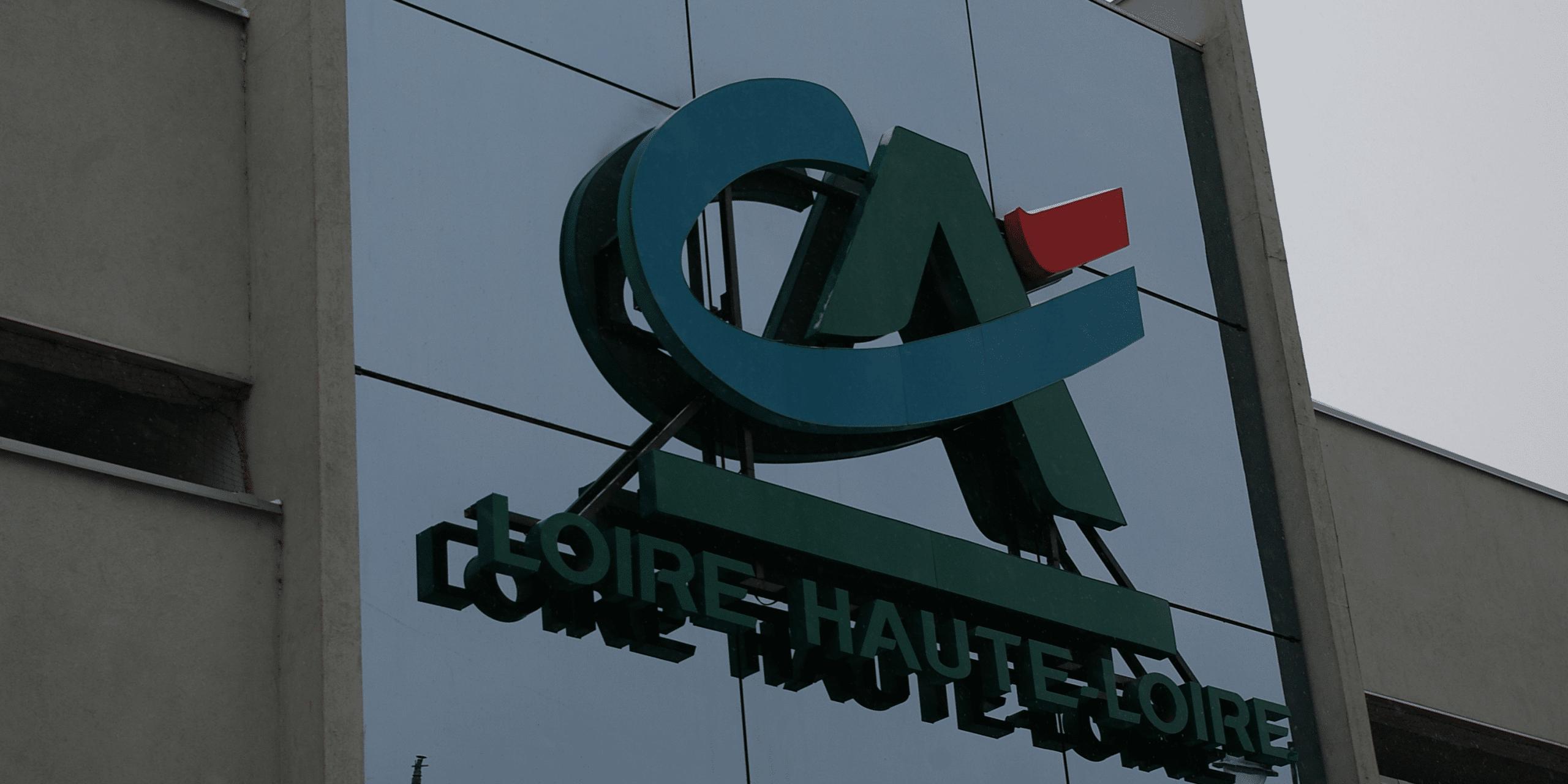 Notre mise à jour de la Caisse Régionale Crédit Agricole de  Loire Haute-Loire est en ligne