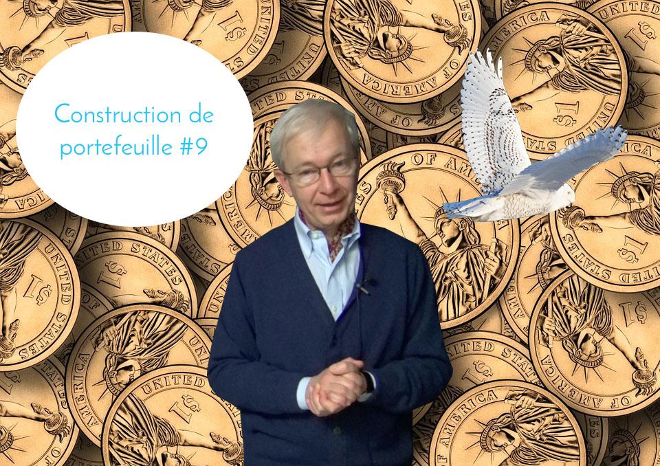 Construction de portefeuille #9