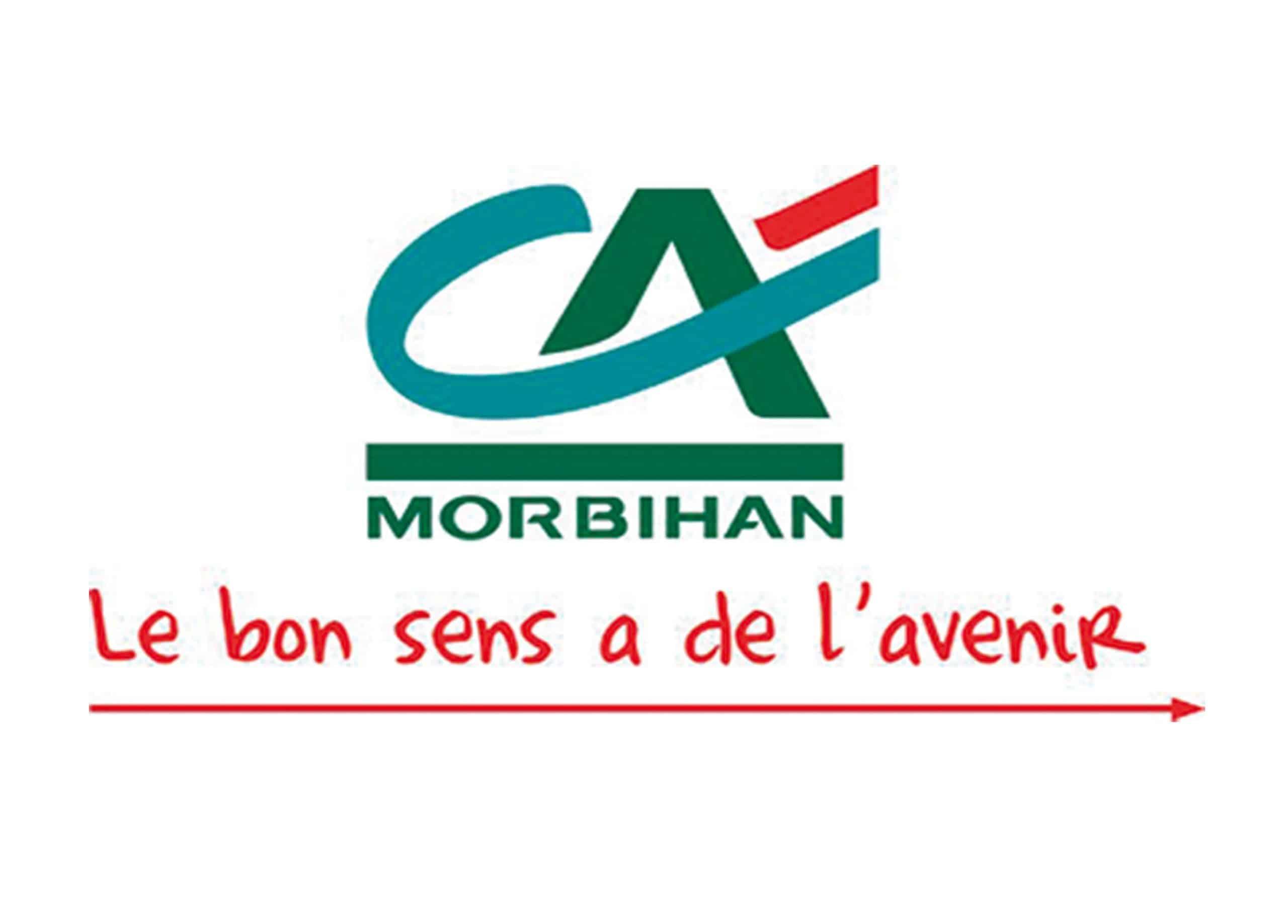 Une nouvelle mise à jour est en ligne sur notre site : la Caisse Régionale du Crédit Agricole Morbihan (CAM)