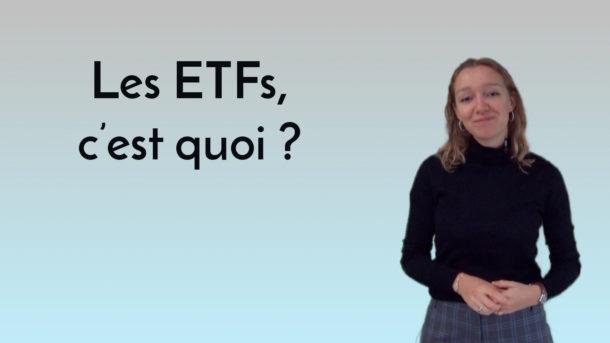 Comprendre la finance: une nouvelle vidéo est en ligne!