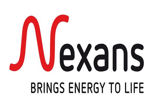 Notre nouvelle valeur Nexans est en ligne