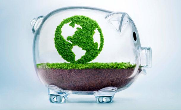 1 000 Millards d'euros pour le climat: signé Marc-Antoine Galey!