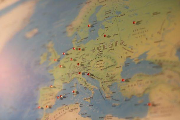 La régulation de la concurrence en Europe (3/3)