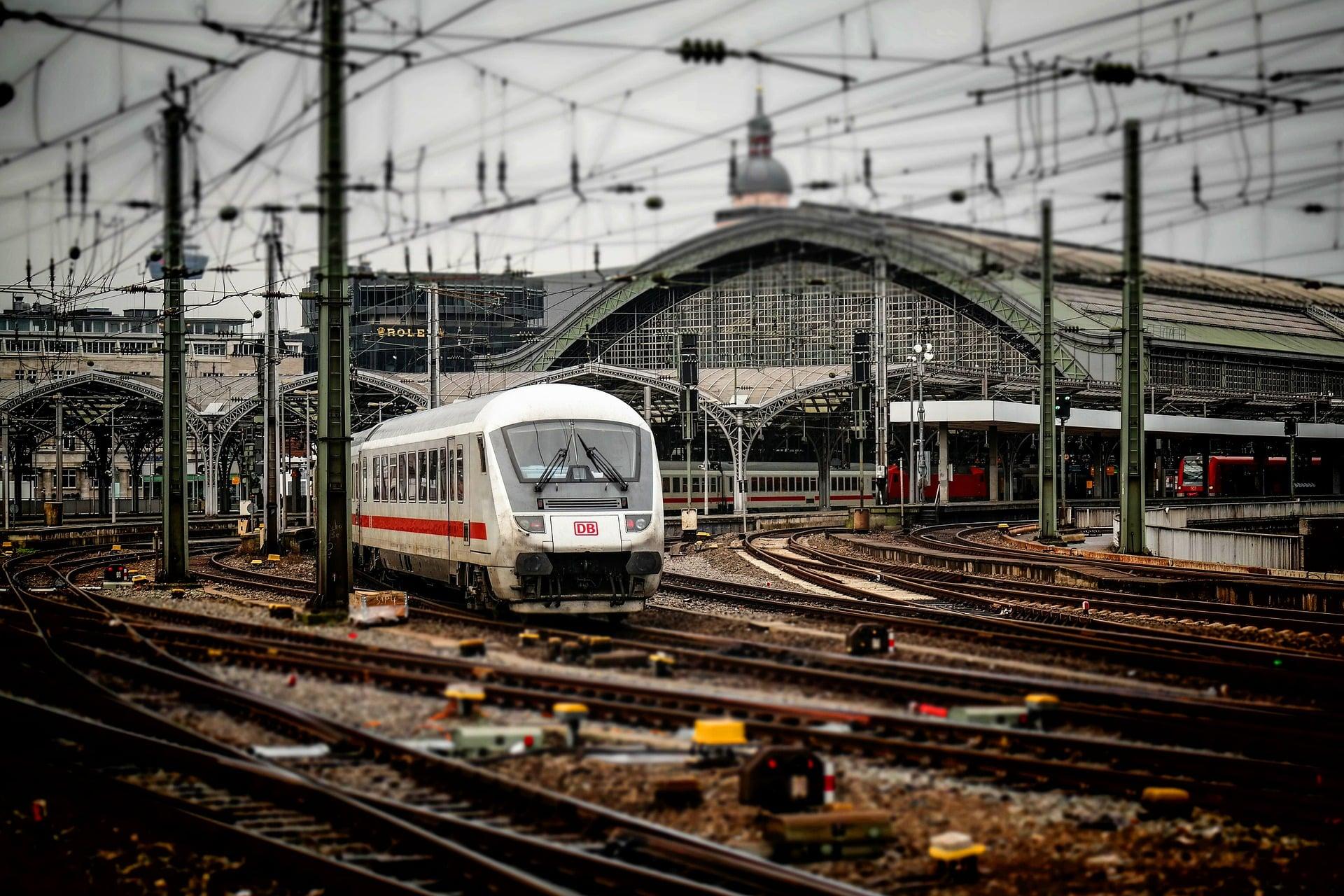 L'industrie ferroviaire n'est pas au bord d'un long fleuve tranquille