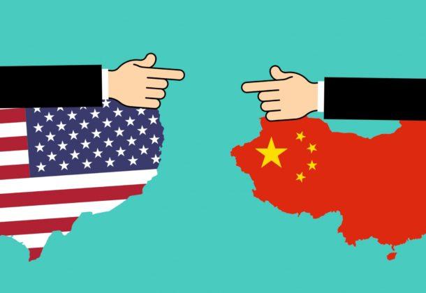 Le possible découplage Chine-Occident