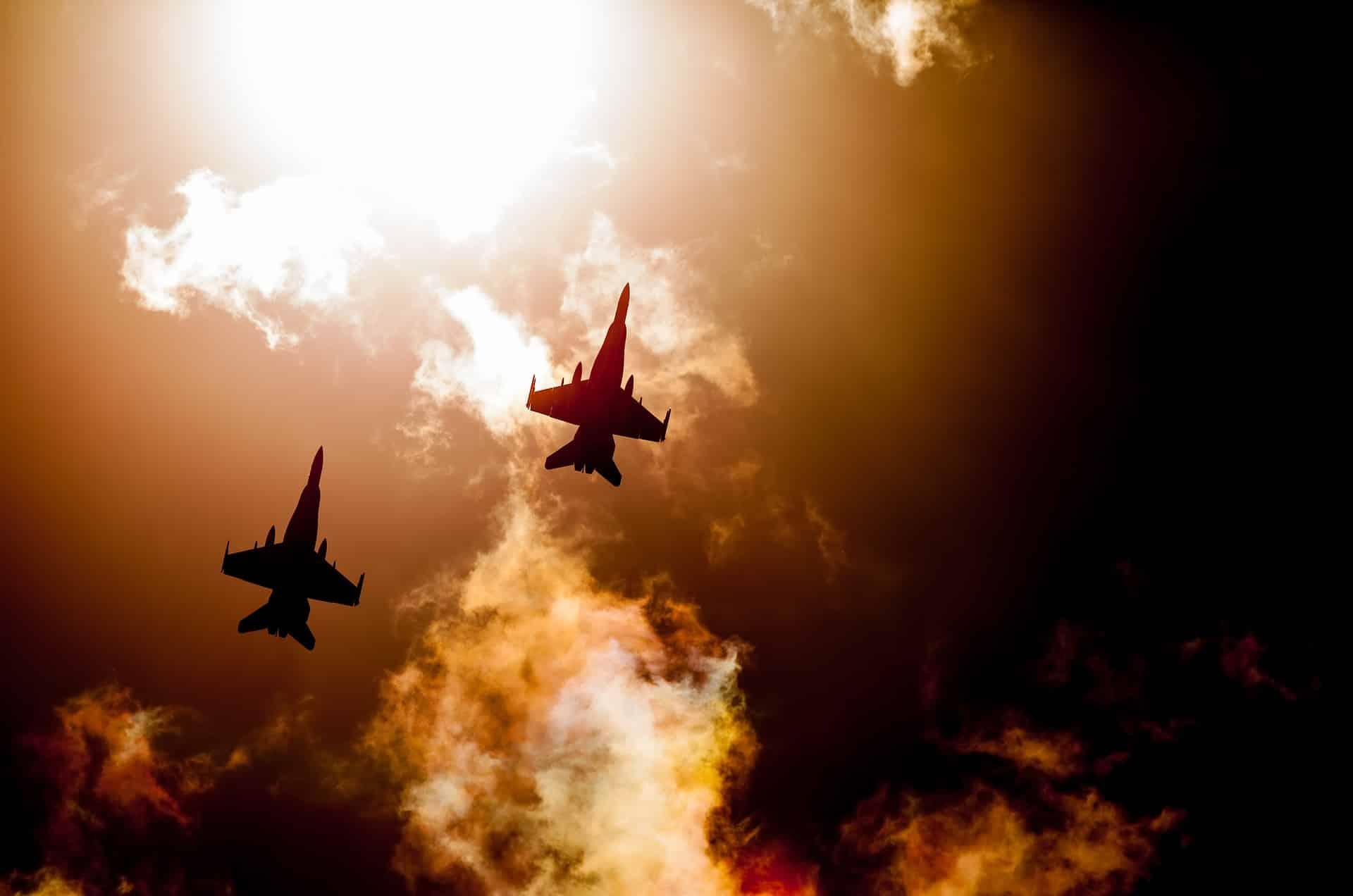 Une autonomie militaire spatiale à dure épreuve