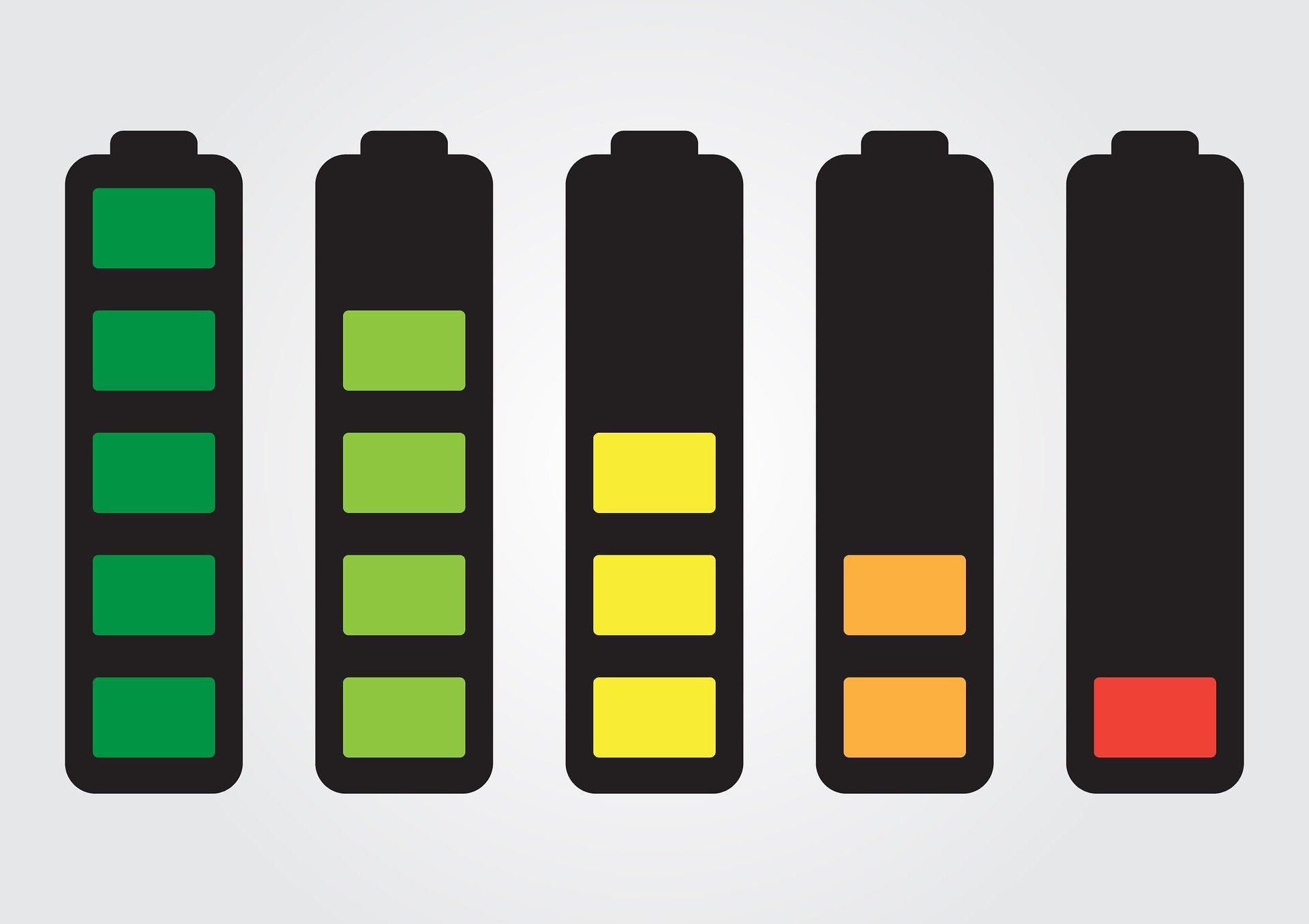 Les batteries, une course perdue d'avance ?