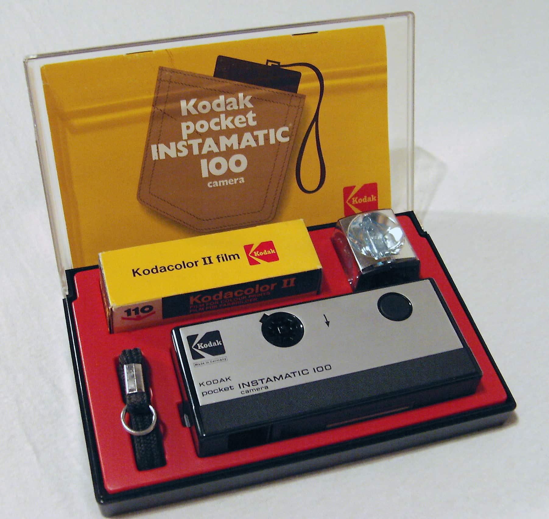 Kodak : le petit oiseau risque de ne pas sortir