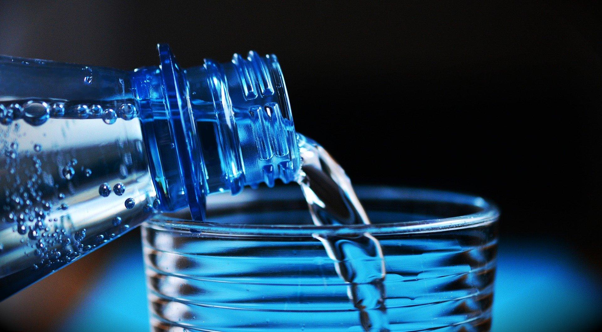 L'eau, bien commun ou bien privé ?