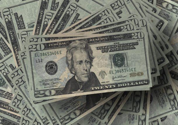 La suprématie du dollar, de 1944 à nos jours