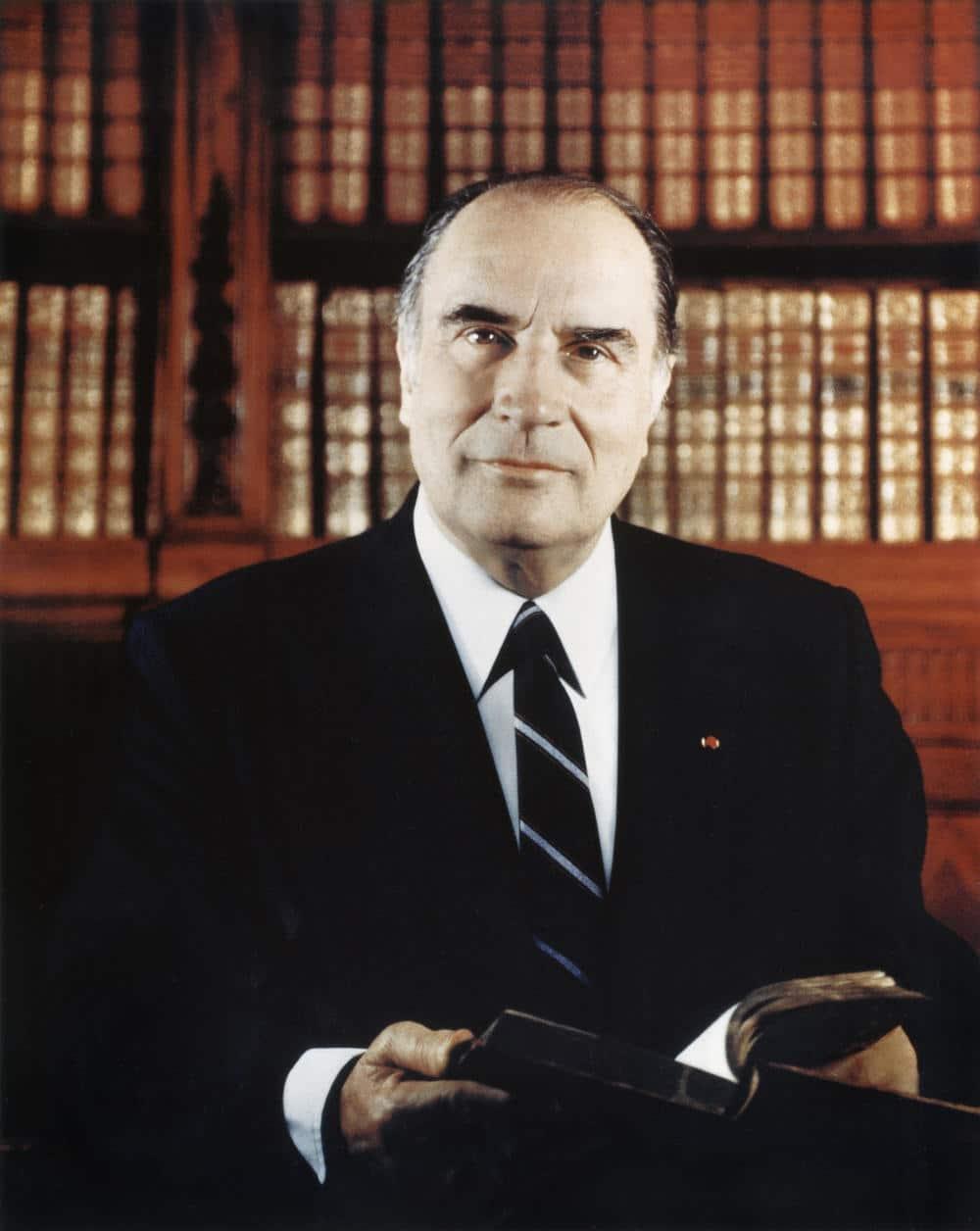 1981-2021 : Quel bilan pour les années Mitterrand ?