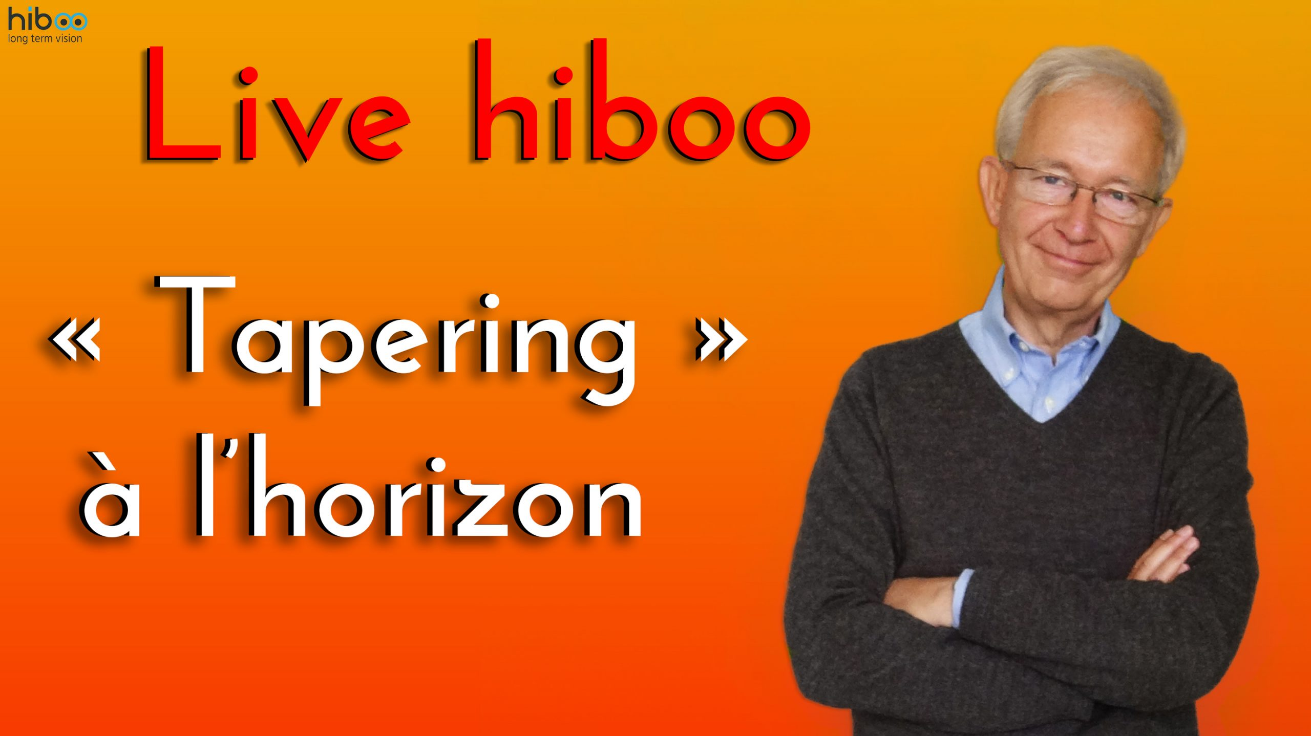 Replay - Live hiboo X Tapering