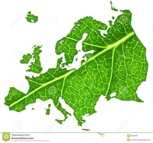 Eu ets : un marché pour verdir l'Europe