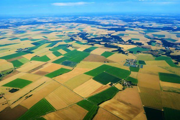 La France rurale aujourd'hui