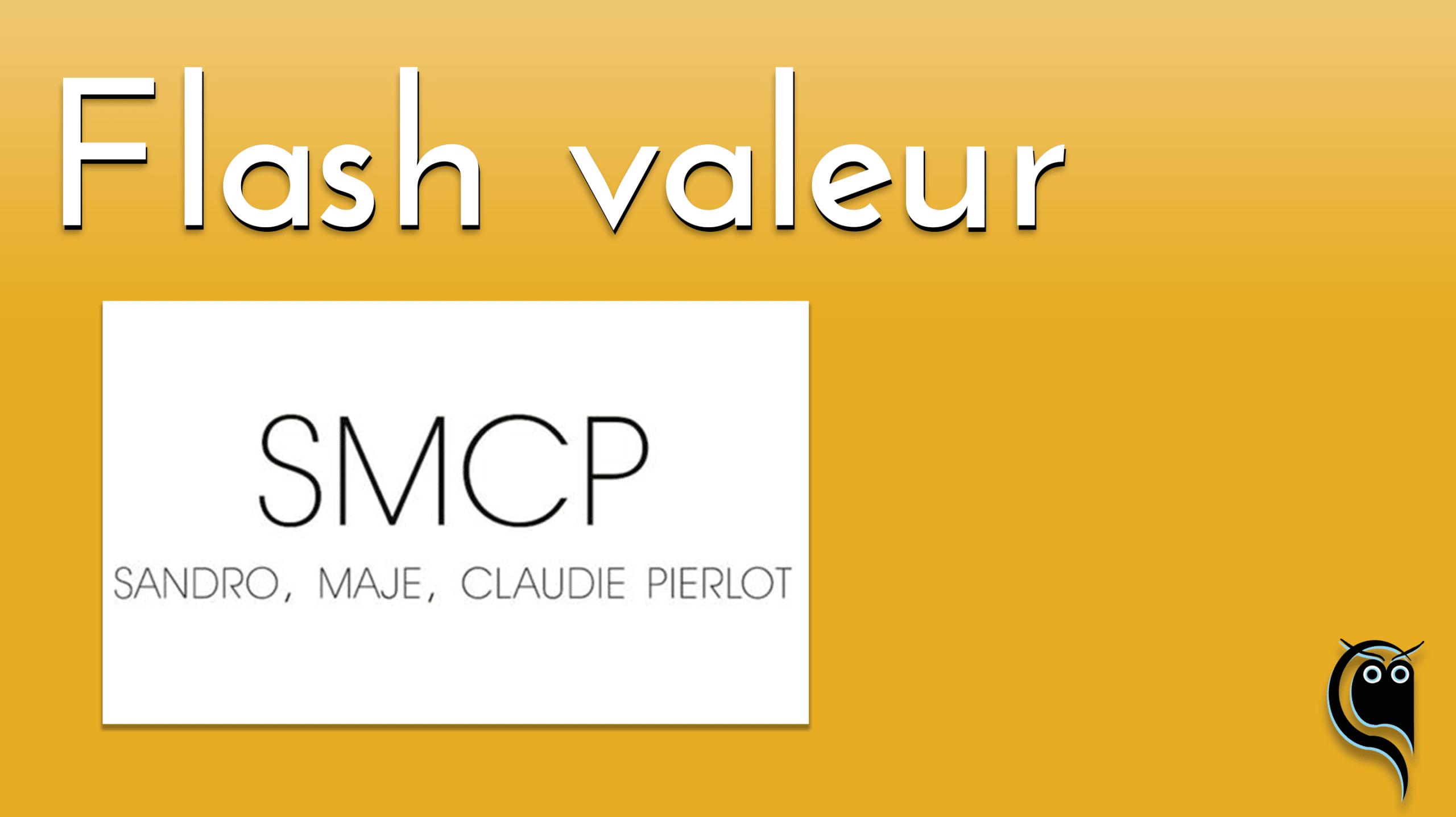 Flash SMCP : actualité
