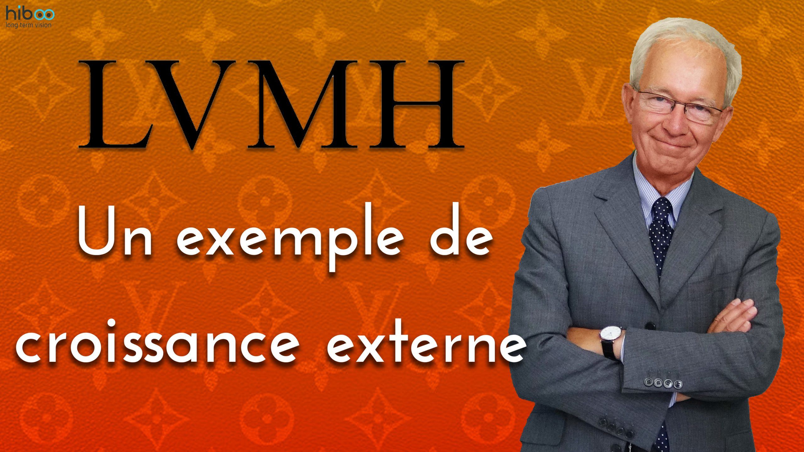LVMH : le levier des acquisitions